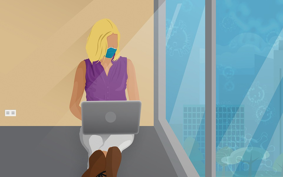 Praca zdalna – przydatne narzędzia do komunikacji