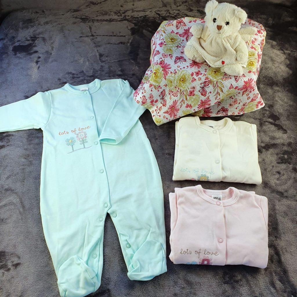 pajace niemowlece dla dziewczynki 3-min