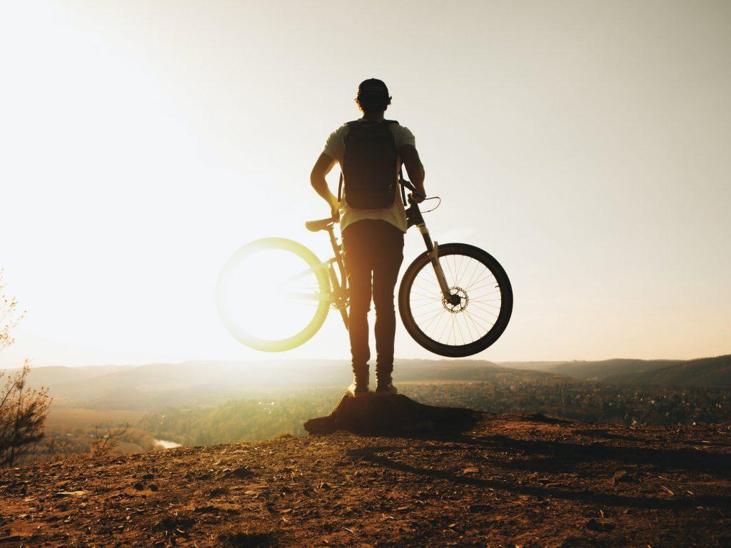akcesoria rowerzysty