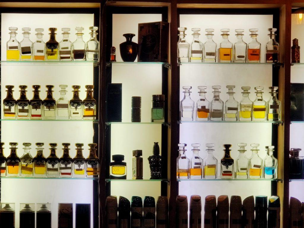gdzie kupować perfumy
