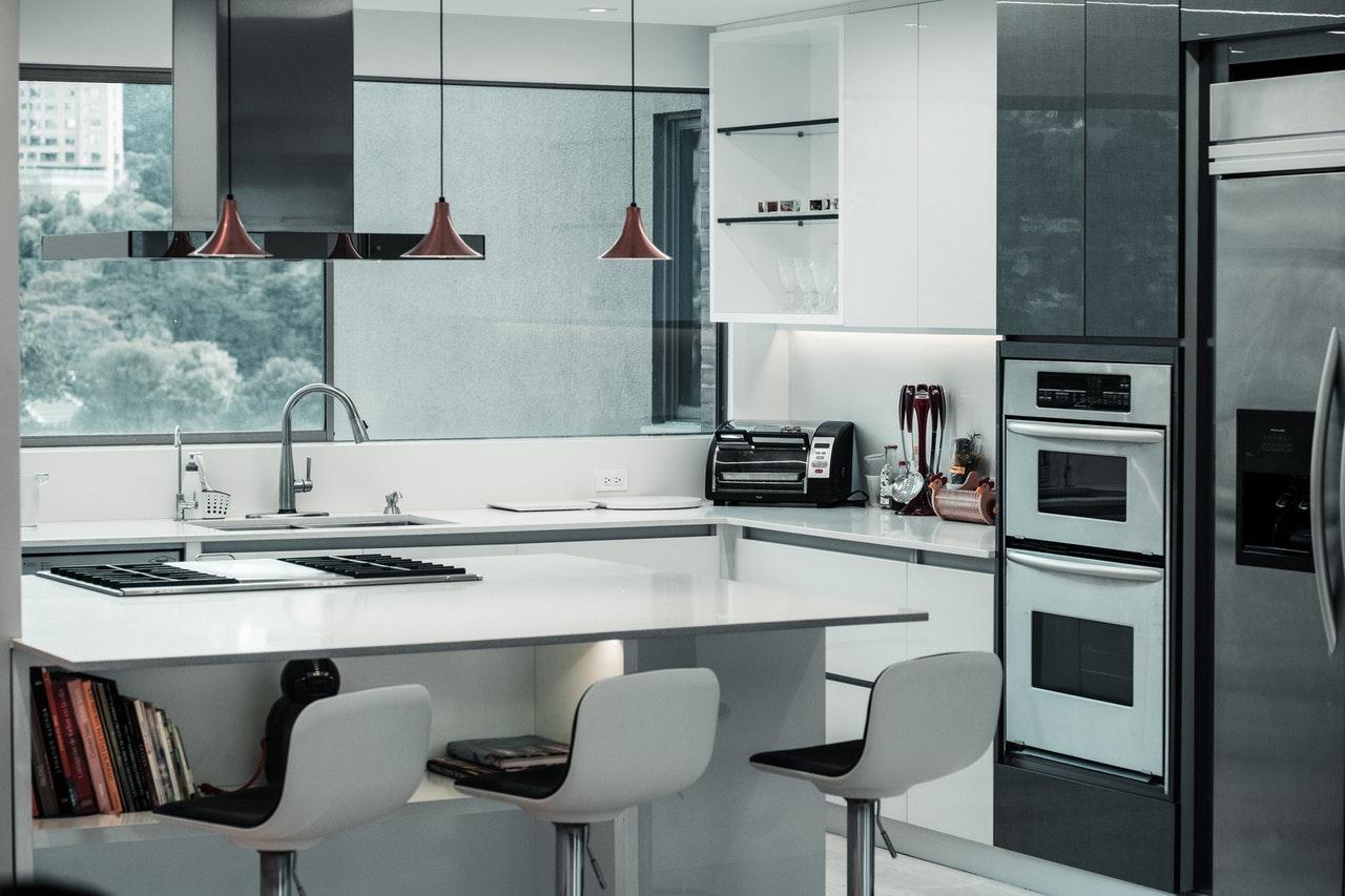 urządzenia do kuchni